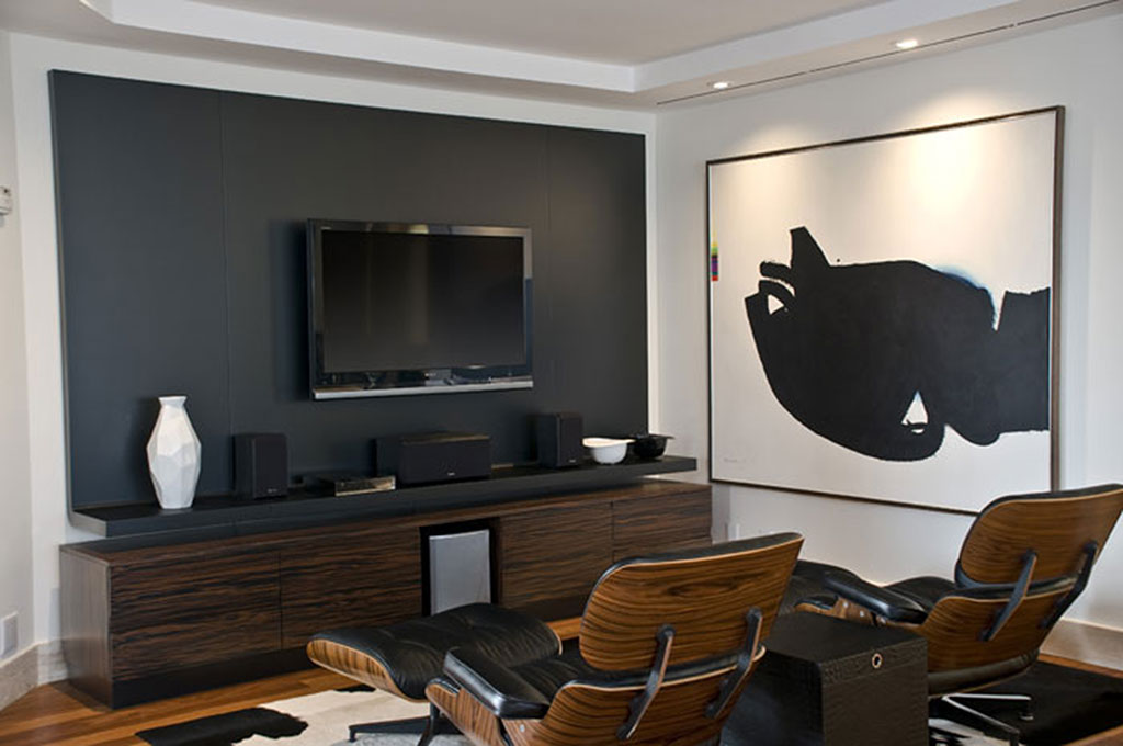 unimoveis marcenaria boutique rack de tv