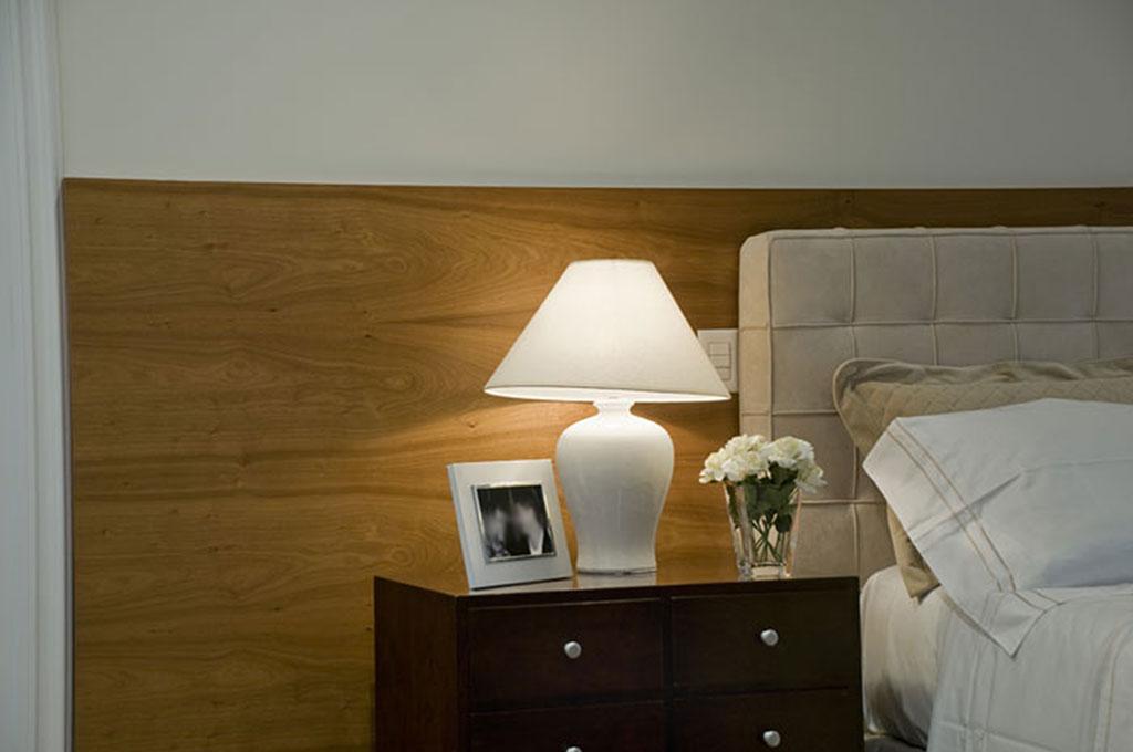 unimoveis marcenaria boutique painel cama de casal cabeceira de cama em madeira maciça