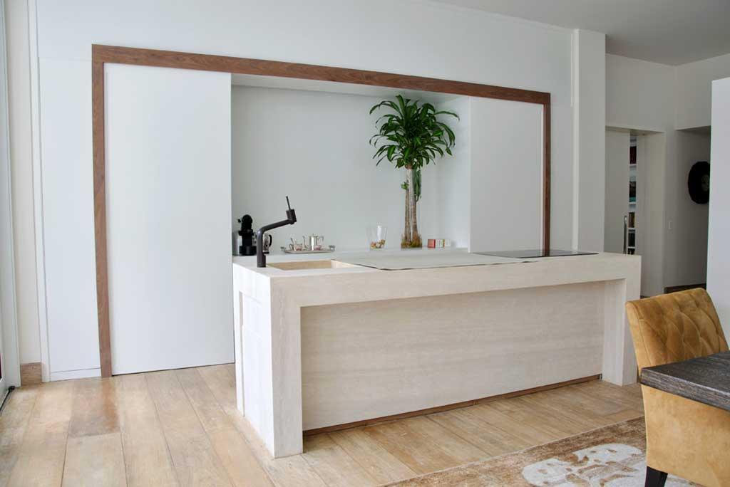 unimoveis marcenaria boutique armário para cozinha gourmet