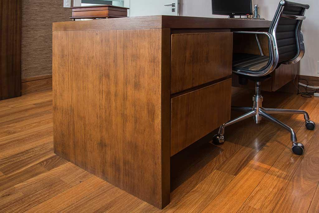 marcenaria mesa de escritorio sob medida unimoveis marcenaria boutique somente projetos completos